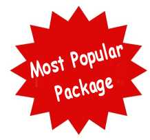 Most Popular Package