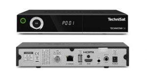 Technisat S6